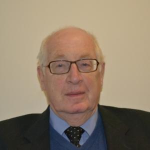JAMES DUNLOP MBE